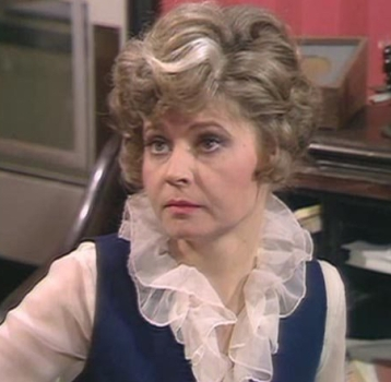Fawlty Towers - Sibyl