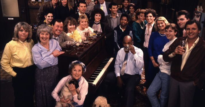 EASTENDERS-CAST--ORIGINAL-LINE-UP-1985