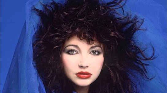 Kate Bush Cloudbusting 1985 smusic