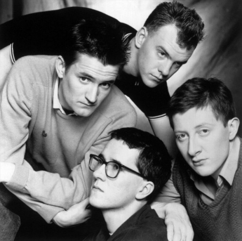 The-Housemartins