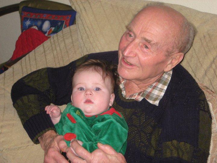 Memories of the Grandadest of Grandads