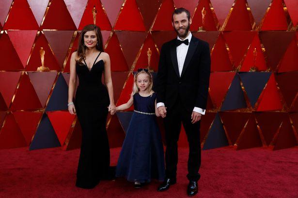 90th-Academy-Awards-Oscars-Arrivals-Hollywood