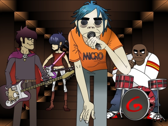 gorillaz___m1a1_by_noxeen