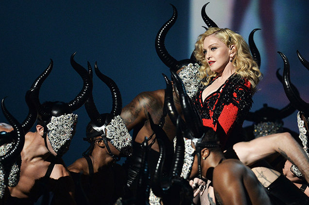 madonna-grammys-horns-2015-billboard-650