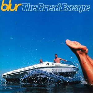Blur_thegreatescape