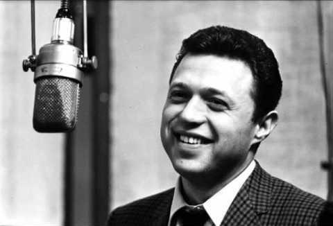 Top Ten Tunes- 1960