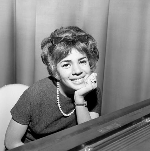 Music - Shirley Bassey - London