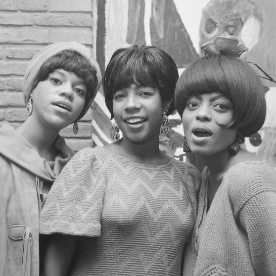 The Supremes (1965)