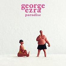220px-Paradise_George_Ezra