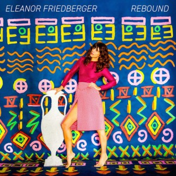 Eleanor Friedberger_Rebound