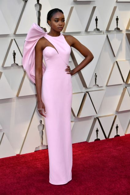 kiki-layne-attends-the-91st-annual-academy-awards-at-news-photo-1127197626-1551058893