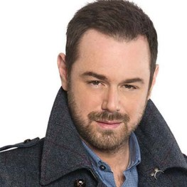 Daniel-John-Danny-Dyer-Contact-Information